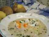 Valašská syrnica recept