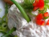 Letní šunková pomazánka recept
