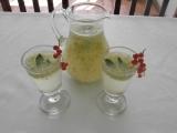 Osvěžující angreštový nápoj recept