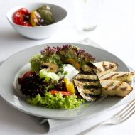 Il Giardino salát recept