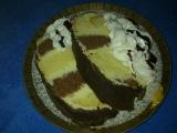 Metrový dobrý koláč recept