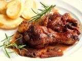 Opilé kuře recept
