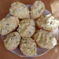 Pomazánka z celeru a vajec recept