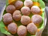 Cukrářské koblihy recept