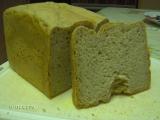 Chléb s jablečným octem recept