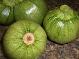 Ořechové pesto & kulaté cukety recept