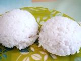 Rýže dušená v mikrovlnce recept