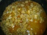 Pikantní vepřové kousky recept