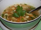 Rychlá polévka od Verunky recept