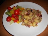 Baudyšovy gnocchi recept