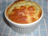 Sýrové suflé recept