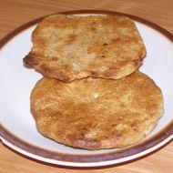 Škvarkové brukváčky recept