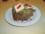 Bifteky loirských námořníků recept