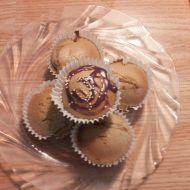Muffiny capuccino recept