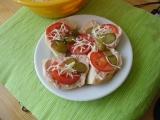 Pomazánka ze salámů, sýrů a tvarohu recept