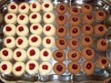 Moje první sádlové koláčky recept