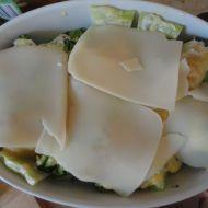 Brokolicový nákyp pro začátečníky recept