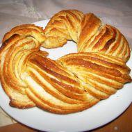 Tradiční estonský kringel recept