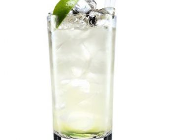 Gin Tonic klasik