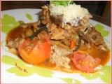 Thajský talíř recept