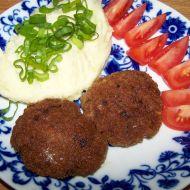 Smažené karbanátky recept