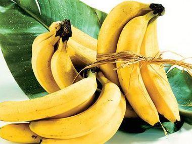 Banánová přesnídávka snadno a rychle