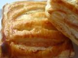 Taštičky z listového těsta plněné kuřecím masem recept ...
