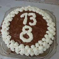 Kapaný dort recept