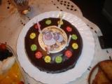 Pařížský domácí dort recept