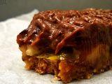 Datlový nepečený koláč recept