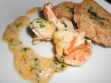 Krevety od Itala recept