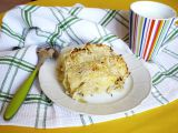 Zapékaná bramborová kaše recept