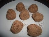 Hříšně čokoládové lanýže recept