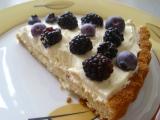 Nejrychlejší letní dortík recept