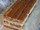 Tiramisu po česku recept