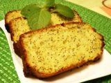 Pomerančový chlebíček recept