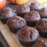 Čoko muffiny recept