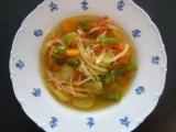 Dietní lehká zelňačka recept
