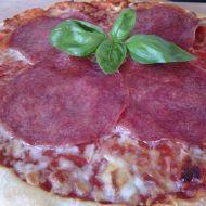 Snadná pizza z pánve recept