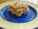 Hraběnčin koláč recept