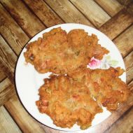 Chlebové bramboráky recept