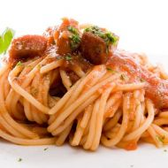 Barilla Spaghetti s tuňákem recept