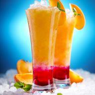 Koktejl z Kaki Persimon Bouquet recept
