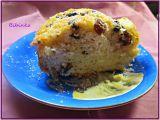 Bábovka podobná chuti Panettone  Italská vánoční bábovka recept ...