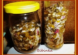 Kapary zahradní recept