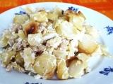 Francouzské brambory se sójou recept
