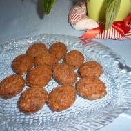 Krémové ořechy recept