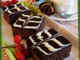 Čokoládový piškot recept