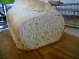 Bílý toastový chleba recept