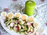 Salát z fenyklu recept